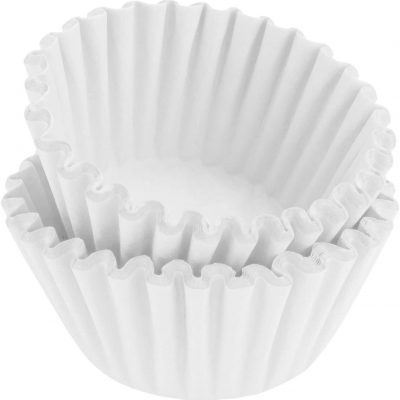 Do it Yourself Dollar Tree Coffee Filter Flowers